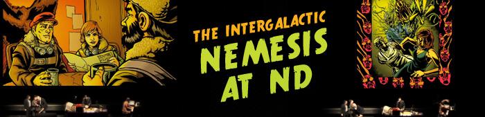intergalactic WEB