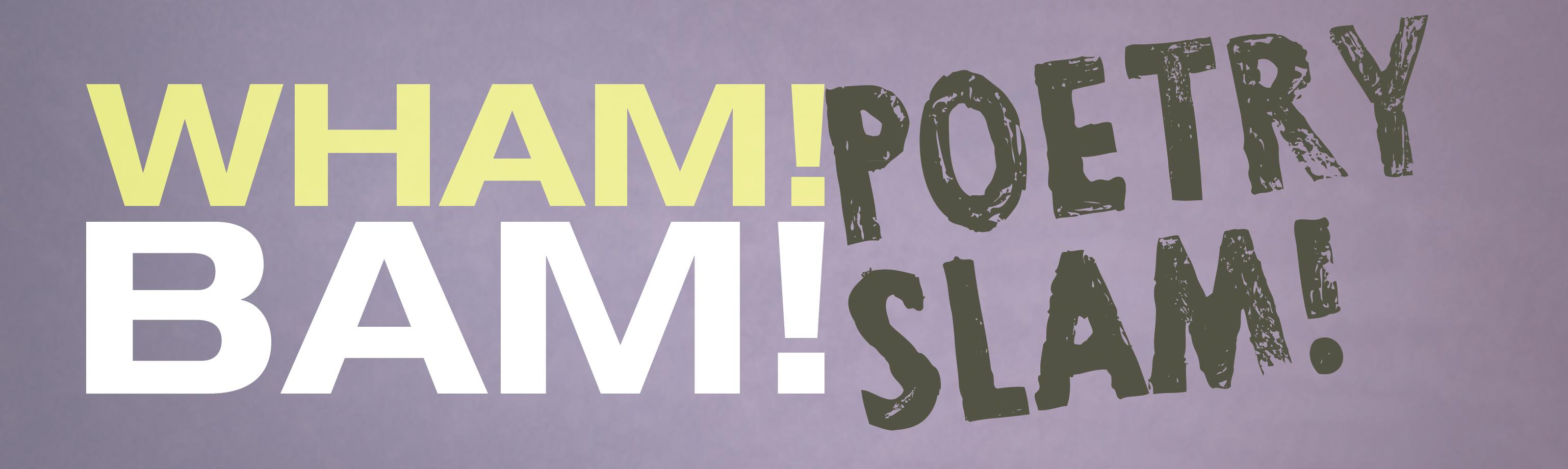 Resultado de imagen para slam poetry