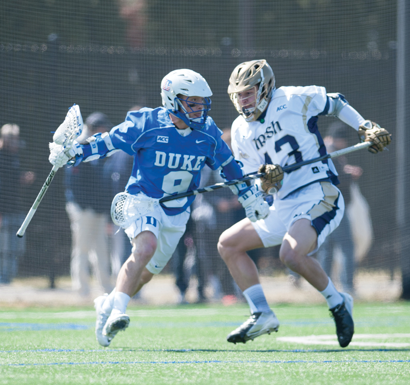 duke lacrosse senior thesis As i clicked a link in the email, i was led to an article detailing one duke university female's fake senior thesis, titled an education beyond the classroom: excelling in the realm of horizontal academics.