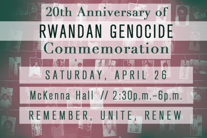 Rwanda Graphic