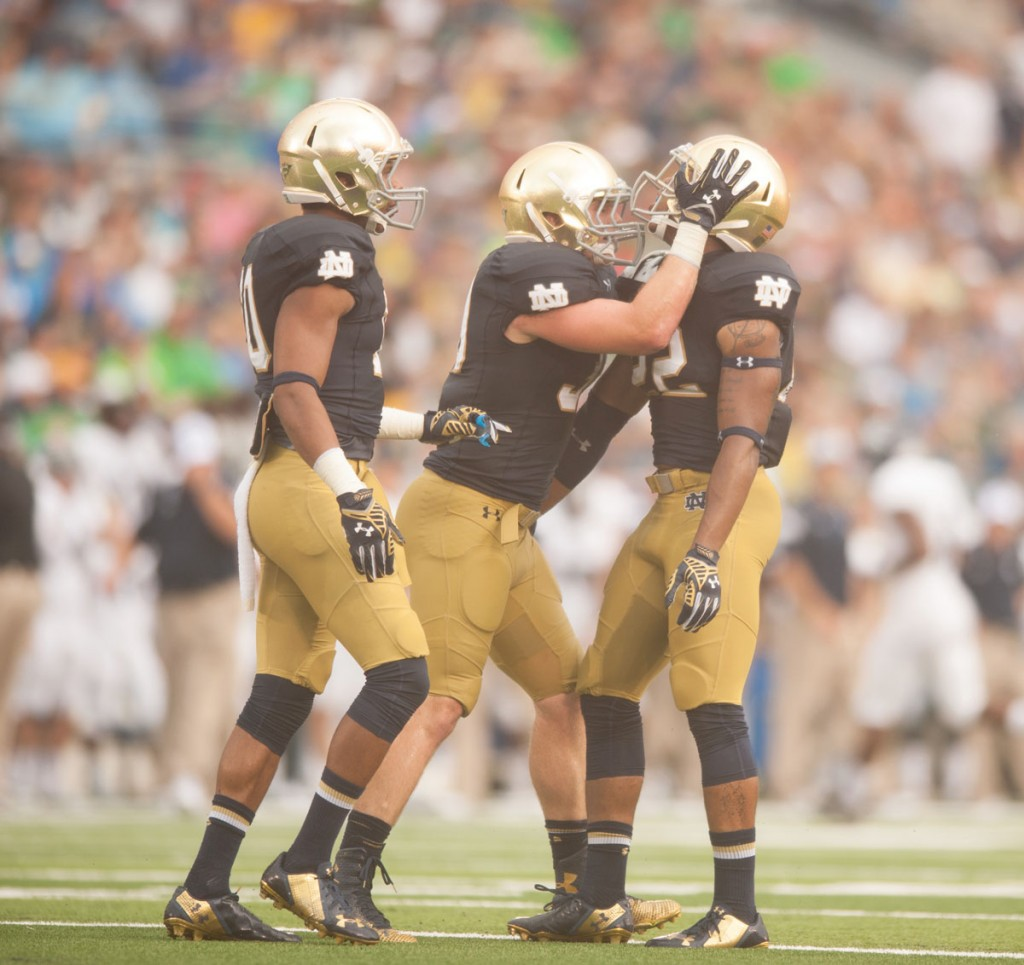 20140830, 20140830, Football, Football v. Rice, Michael Yu, vs Rice, Win