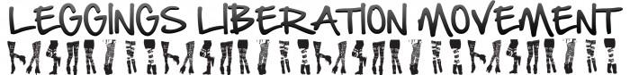 Leggings Liberation