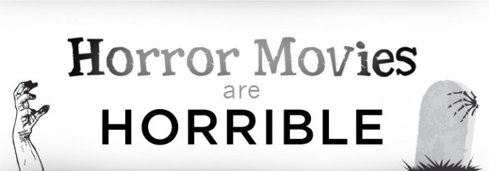 Horror Movies WEB