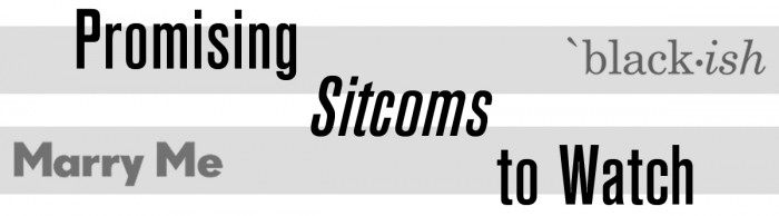 Sitcoms WEB