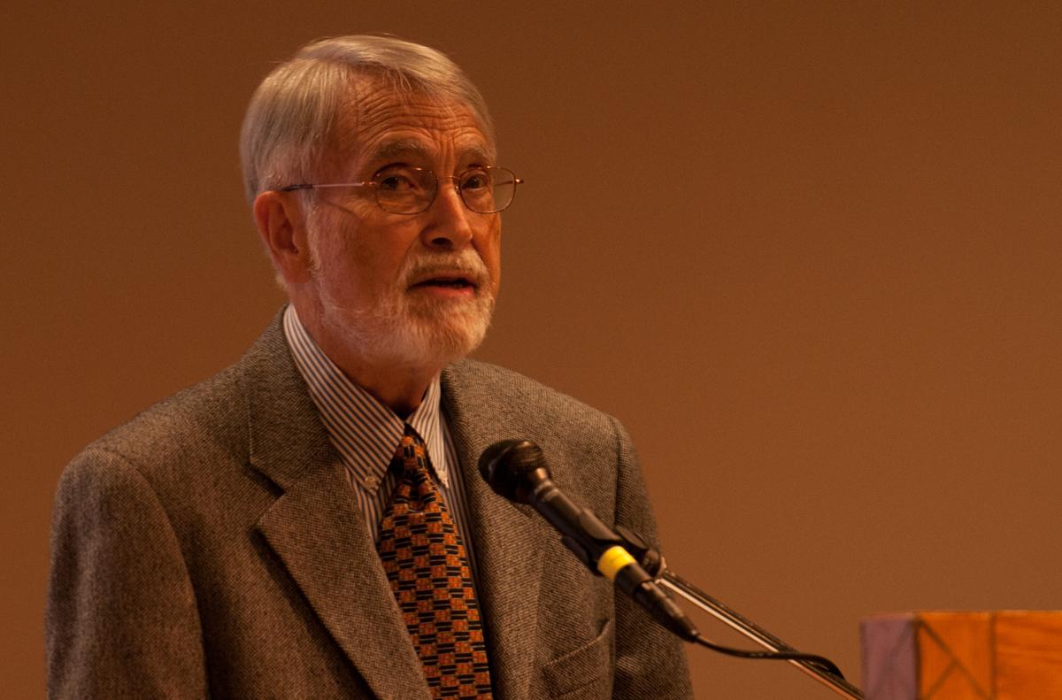 20141112, 20141112, Annmarie Soller, Hesburgh Center for International Studies, Jerrold Siegel