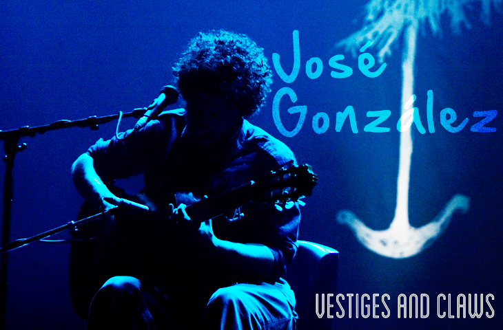Jose Gonzalez WEB