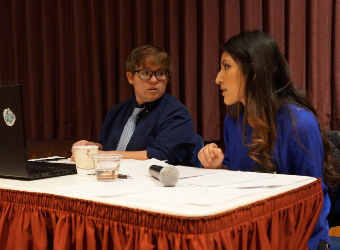 Members of the bipartisan debate discuss the recent influx of undocumented child immigrants in the United States and the impact of immigration on the nation.