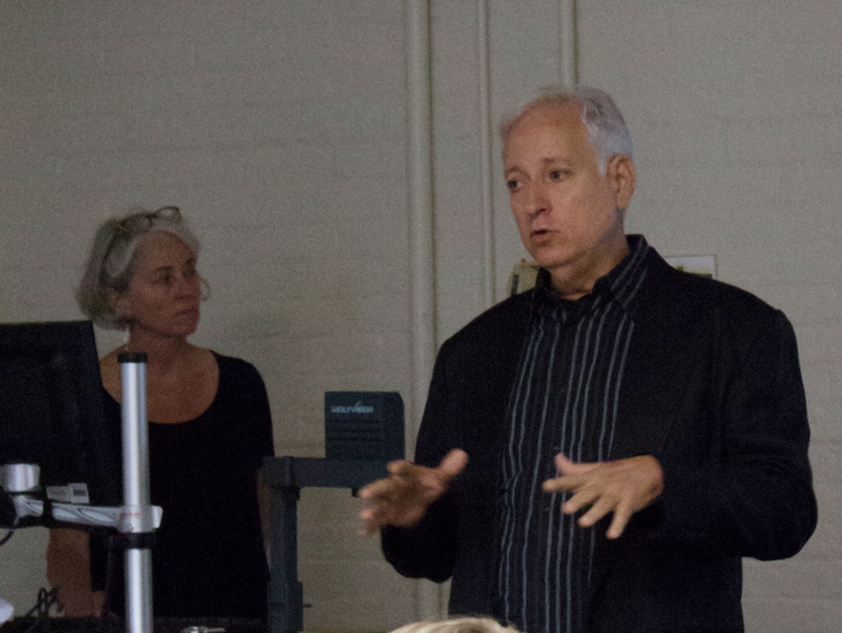 20150910, 20150910, Jake Fernandez Art Series Lecture, Kathryne Robinson