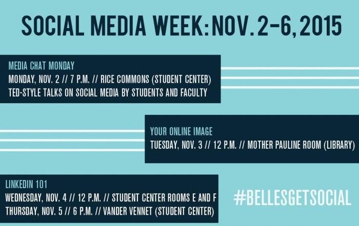 social media week WEB