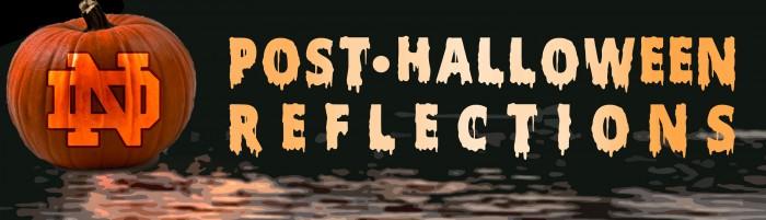Post-Halloween Reflections