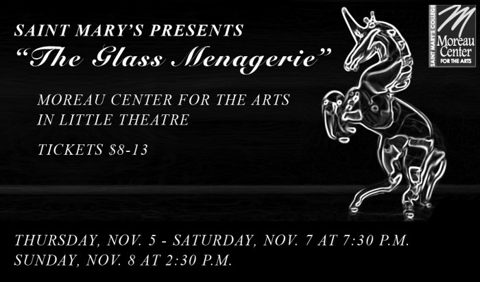 use this Glass Menagerie