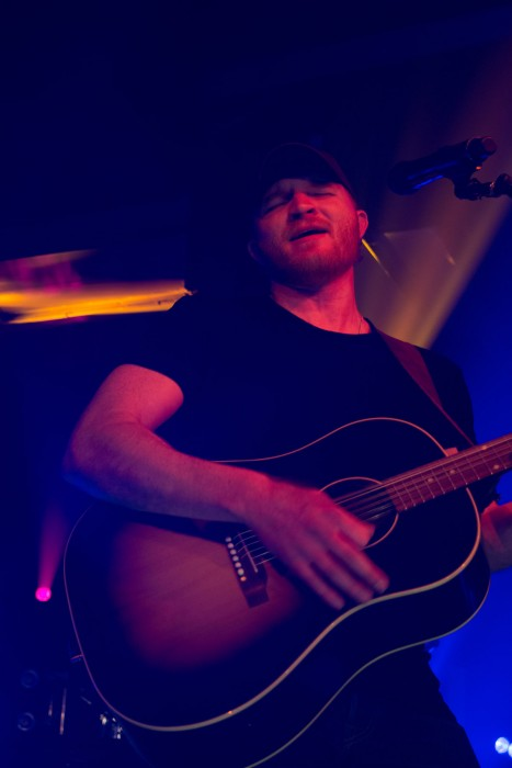 20160206, 20160206, Caitlyn Jordan, Eric Paslay, Legends of Notre Dame-14