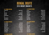 'It's kind of like a cult:' Bengal Bouts kick off Sunday at Joyce Center