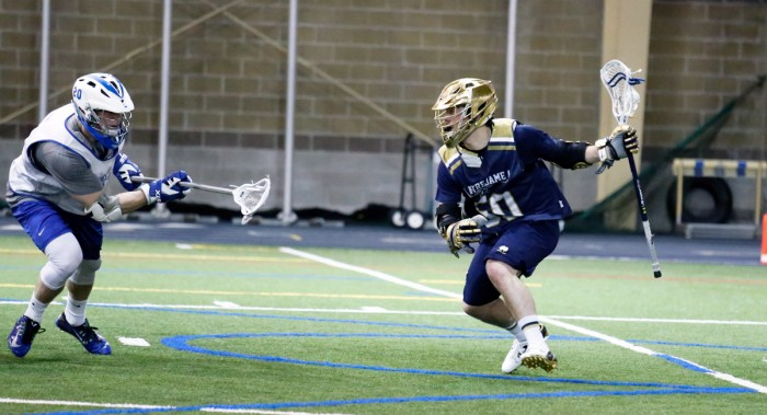 20160129, 20160130, Air Force, Alarisse Lam, Loftus, Men's Lacrosse2