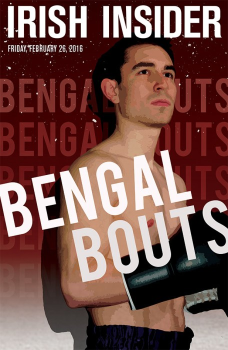 bengal bouts cover web