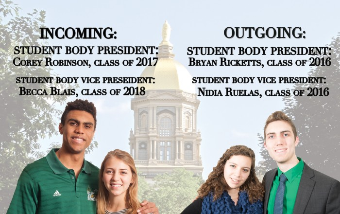 Student Government Graphic newest color