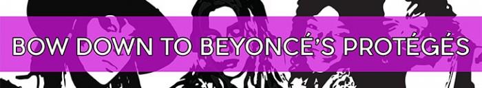 Beyonce web