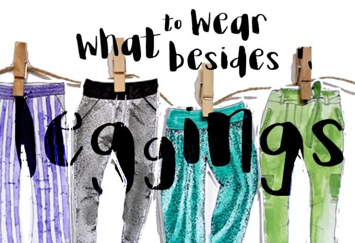 Leggings web
