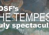 "NDSF's ""The Tempest"" is truly spectacular"