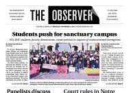 Print Edition for Thursday, November 17, 2016