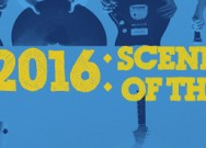 Music 2016: Scene's Rookies of the Year