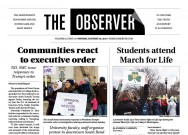 Print Edition for Monday, January 30, 2017