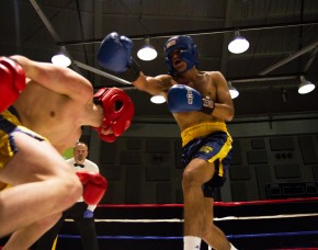 87th Annual Bengal Bouts Prelims and Quarterfinals