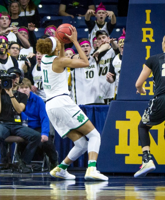 Seeded Irish women moving on without leading scorer