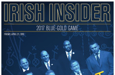 Print Edition of the Irish Insider for Friday, April 21, 2017