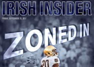 Irish Insider: Michigan State