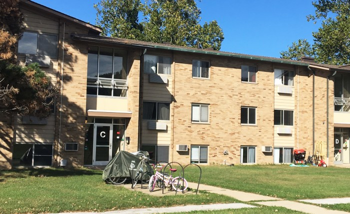 University Village, which provides graduate students and their families with housing, will be officially shut down in June of 2018. In response to this announcement, the 'Save the Village' movement has petitioned for alternate family housing.