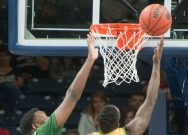 Irish overcome 16-point deficit, top Wichita State to win Maui Invitational