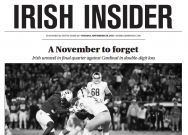 Print Edition for Tuesday, November 28, 2017