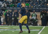 Notre Dame set for Citrus Bowl on New Year's Day