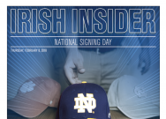 Print Edition of the 2018 National Signing Day Edition