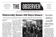 Print Edition for Friday, February 9, 2018
