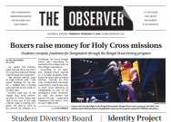 Print Edition for Thursday, February 15, 2018