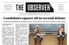 Print Edition for Tuesday, February 20, 2018