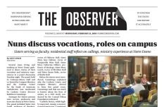 Print Edition for Wednesday, February 21, 2018